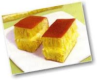 Resep martabak manis dengan taburan keju khas bangka