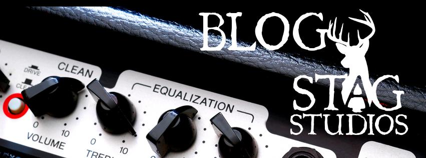 Stag Studios Blog