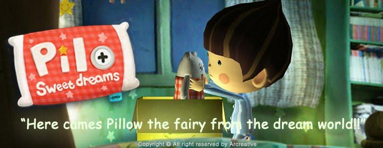 Pilo :놀이동화책
