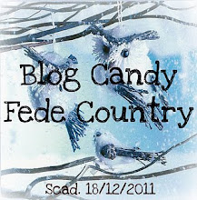 Blog candy Fede Country