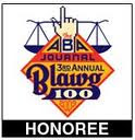 An ABA Journal Top 100 Blawg!