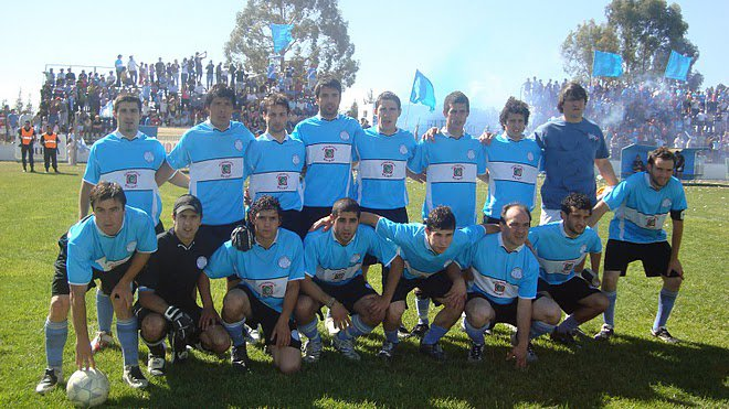 CAMPEON TEMPORADA 2009