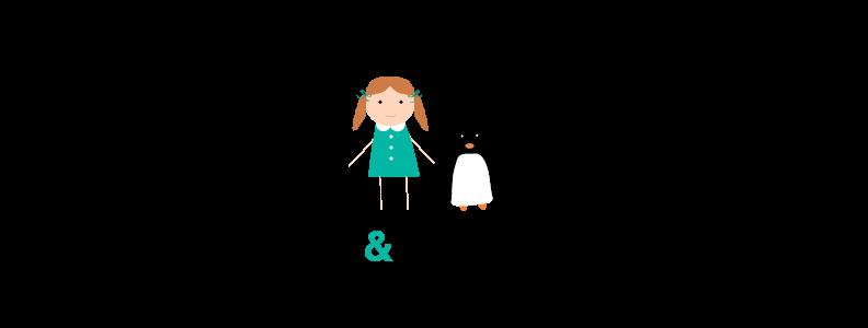 Tee & Penguin