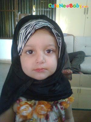 bayi+muslimah+berkerudung
