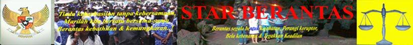 STAR  BERANTAS