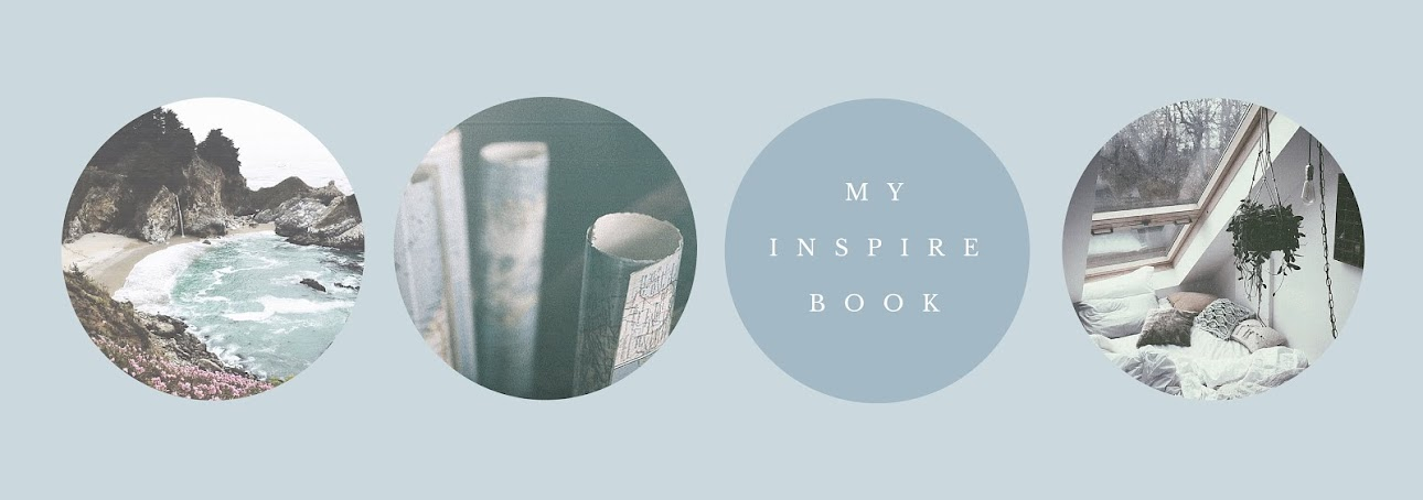 My Inspire Book