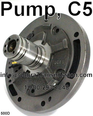 ford c5 transmission rebuild kit
