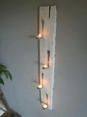 Recicla y decora 10 ideas para decorar tu - Cosas de cocina originales ...