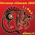 Horoscop chinezesc 2016 - Tigru