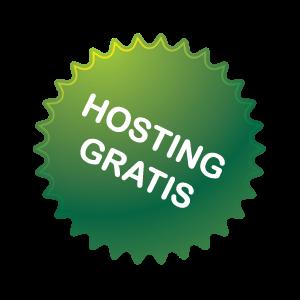 hosting gratuito: