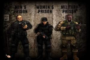 Prison Tycoon-Screenshot-3