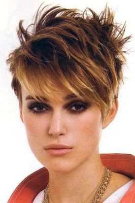 model rambut 2012 9