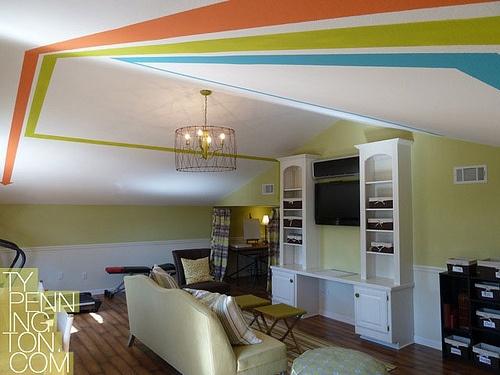 L 39 architetto risponde tinteggiare casa parte ii considerare la luce e scegliere i colori - Tinteggiare casa idee ...