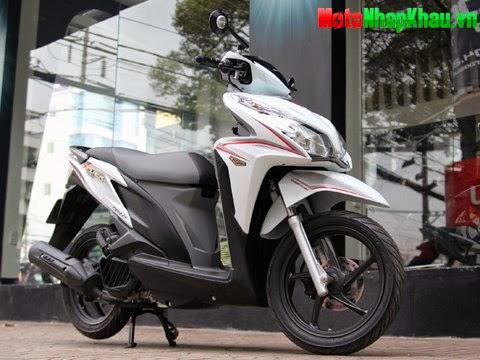 Honda Click 125i Thailand