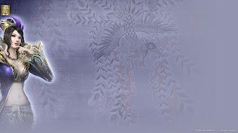 #11 Dynasty Warriors Wallpaper