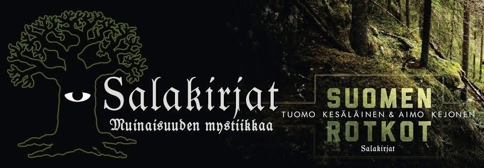 Suomen rotkot