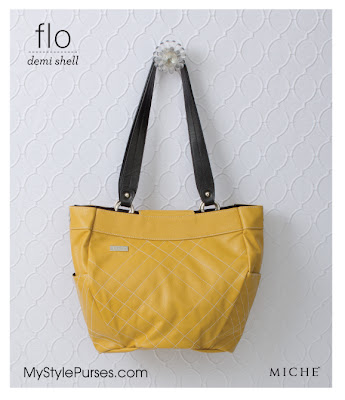 Miche Flo Demi Shell