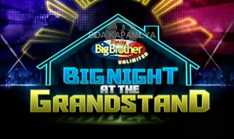 PBB Unlimited Big Night March 31 2012 Replay