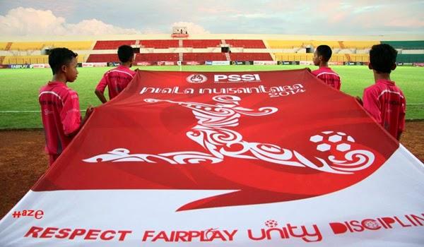 PSSI Siap Gulirkan Empat Liga Amatir di Tahun 2015
