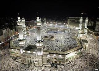 Hari Raya Aidiladha 2012