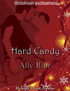 Caramelos duros (Hard Candy) - Ally Blue [PDF | Español | 1.29 MB]