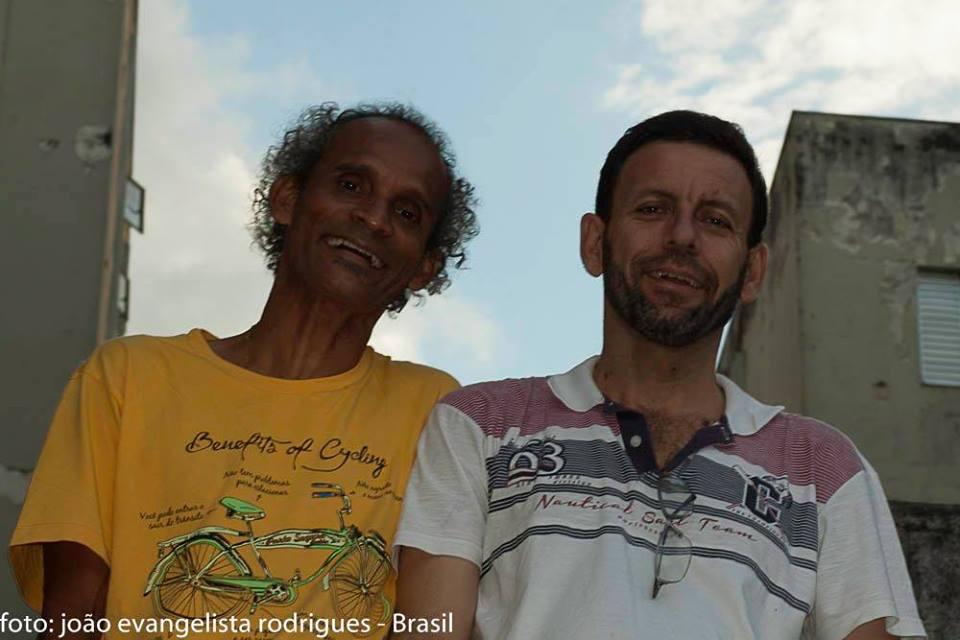 PSIU Poético 30 anos de poesia ! Salve poeta Aroldo Pereira!