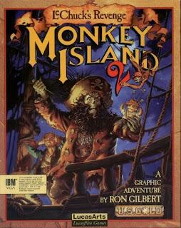 Monkey Island 2: LeChuck's Revenge  Monkey-island-2