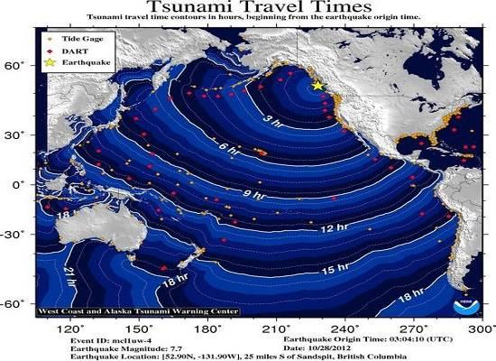 Canada_Tsunami_travel_times
