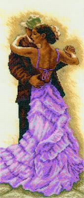 Чувственный танец