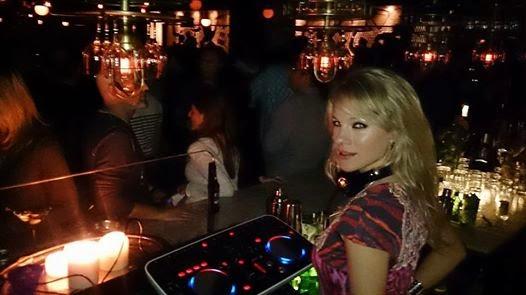 Toda la info de JUST V y DJ VI Virginia Da Cunha!