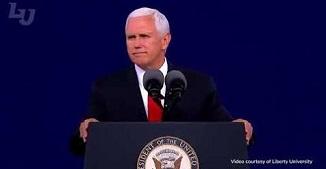 Mike Pence, vicepreședintele SUA: Fiți pregătiți să stați față în față cu persecuția