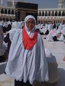 Mengerjakan Umrah dengan Dr Group 24 feb 2012 - 8 hb march 2012
