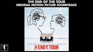 the end of the tour soundtracks