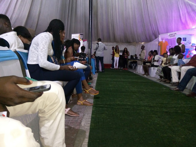 Warri came alive over the weekend at SOUTHERN BUSINESS EXPO
