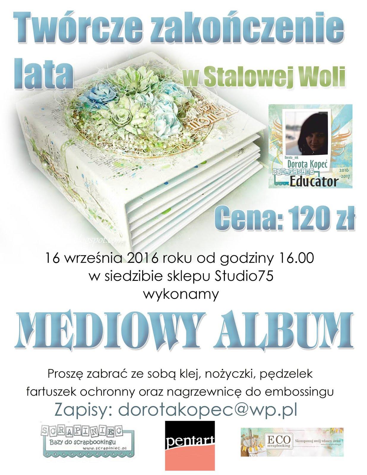 Stalowa Wola 16.09.2016