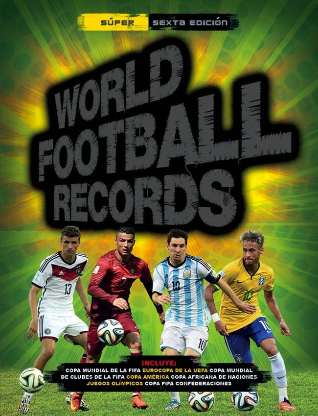 World Football Records 2014