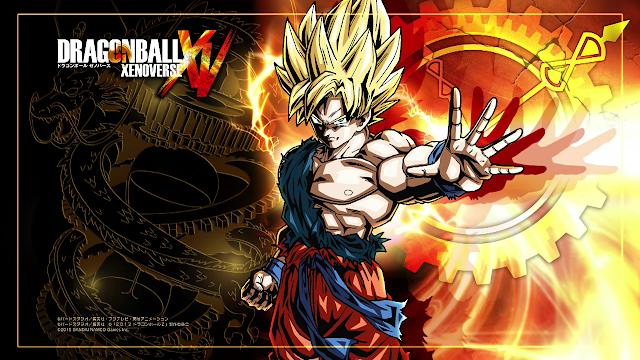 DRAGON BALL OST: Tuyển tập nhạc Dragon Ball chọn lọc