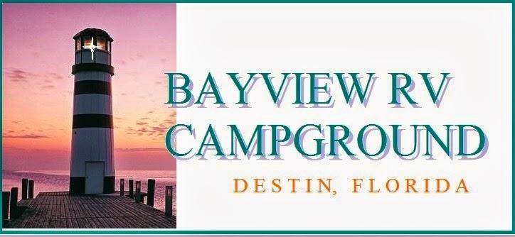 BAYVIEW RV CAMPGROUND DESTIN