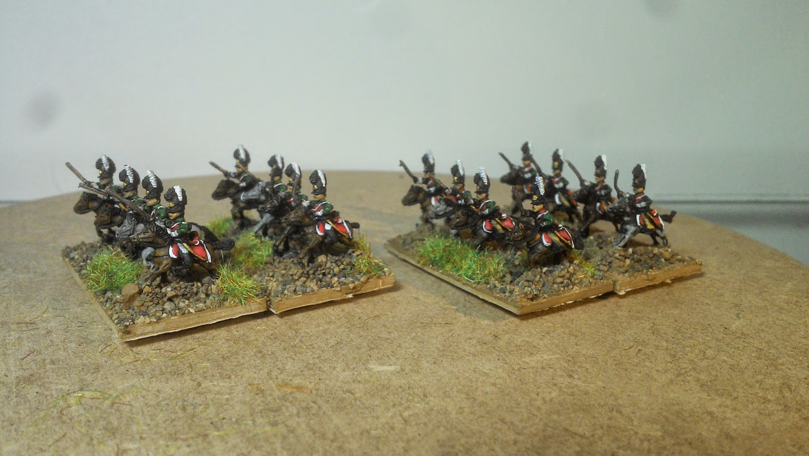 Armée Bavaroise Cavalerie%2Blourde%2Bbavaroise
