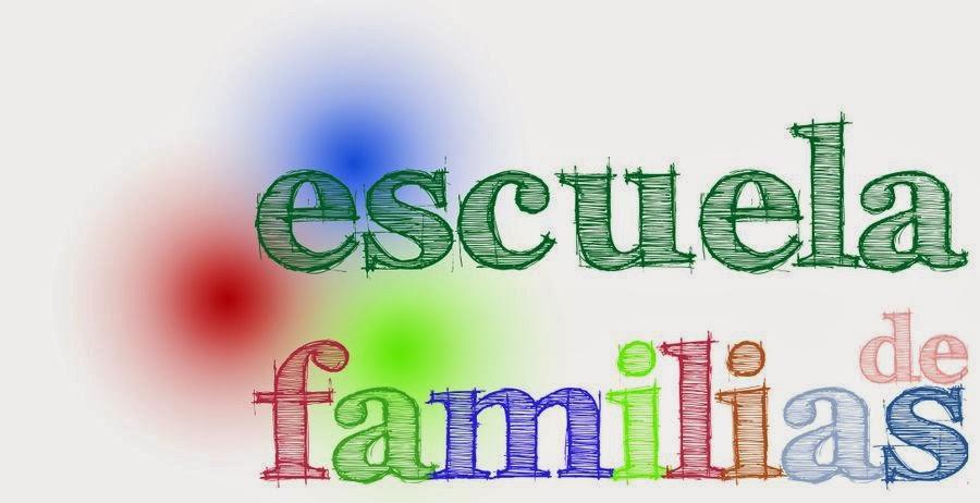 Escuela de Familias. Junta de Andalucía.