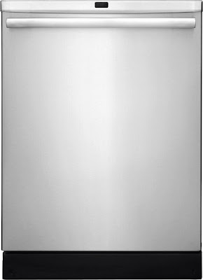  Frigidaire Gallery 24&quot; Built-In Dishwasher