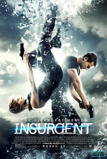 Assistir A Série Divergente: Insurgente Dublado Online HD
