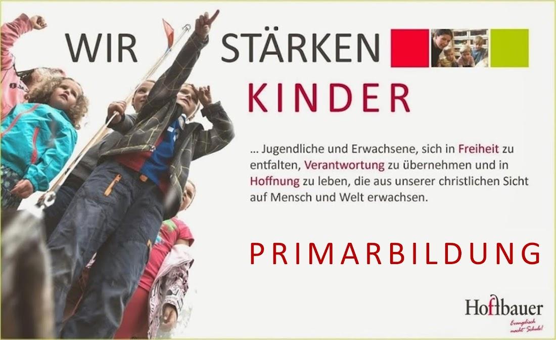 Hoffbauer Elementar- und Primarbildung