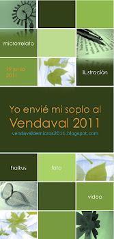 VENDAVAL 2011