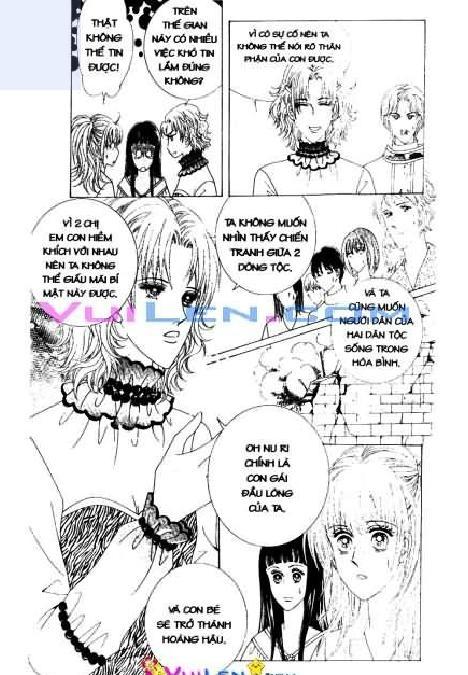 Công chúa của tôi Chapter 8 - Trang 61