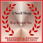 P&E Reader's Poll- Best Review Site 2017