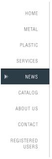 Super Fantastic CSS Navigation Image Rollovers