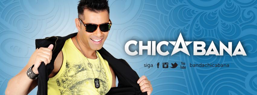 BAIXAR - CHICABANA - CD Promocional Junho 2014