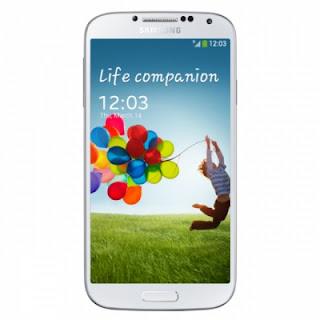 4 Fitur Baru Andalan Samsung Galaxy S4