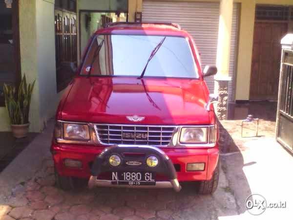 Dijual cepat panther new higrade 2000 - Malang - LAPAK ...
